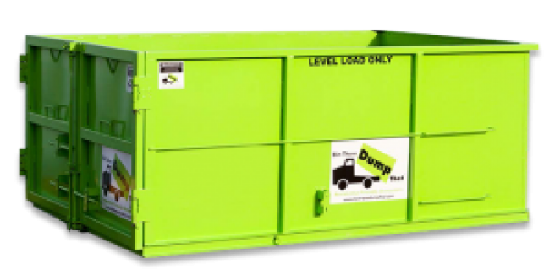 Your Relaible, Same-Day, Residential Friendly Dumpsters for St. Louis, MO